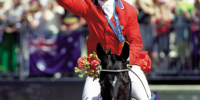 Eventing Legend Custom Made Passes Away at 34 | Eventing Nation - Three-Day  Eventing News, Results, Videos, and Commentary