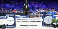 Kevin Staut & Urhelia Lutterbach Jump to First in €101,000 Longines Grand  Prix CSI 5*-W at Equita Lyon – JUMPER NEWS